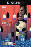 CIVIL WAR II KINGPIN #3 (OF 4)