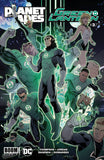 PLANET OF APES GREEN LANTERN #3 MAIN CVR