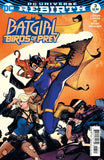 BATGIRL AND THE BIRDS OF PREY #3 VAR ED