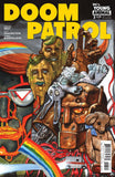 DOOM PATROL VOL. 6 #3B