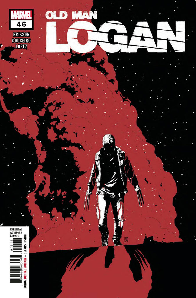 OLD MAN LOGAN #46
