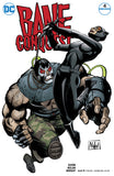 BANE CONQUEST #4 (OF 12)
