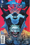 Detective Comics (2011 2nd Series) #52B