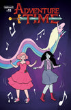 ADVENTURE TIME #55 SUBSCRIPTION SEARLE VAR