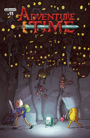 ADVENTURE TIME #55
