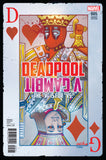 DEADPOOL VS GAMBIT #5 (OF 5) KOBLISH VAR