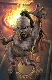 GFT VAN HELSING VS THE MUMMY OF AMUN RA #5 (OF 6) CVR D METC