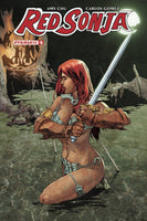 RED SONJA #5 CVR E RUBI EXC SUBSCRIPTION VAR