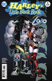 Harley's Little Black Book (2015) #6A