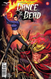 Dance of the Dead (2017 Zenescope) #6B (FN)