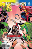 DEADPOOL AND MERCS FOR MONEY #7