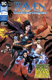 RAVEN DAUGHTER OF DARKNESS #7 (OF 12)