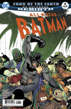ALL STAR BATMAN #8