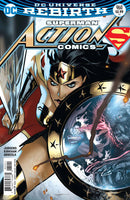 ACTION COMICS #960 VAR ED