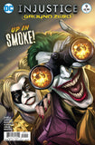 INJUSTICE GROUND ZERO #9