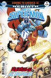NEW SUPER MAN #9