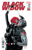 BLACK WIDOW #9