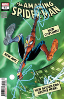 AMAZING SPIDER-MAN #61 (3/10/2021)