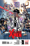 ALL NEW X-MEN ANNUAL #1
