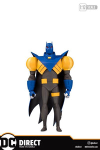 BATMAN: THE ADVENTURES CONTINUE AZRAEL ACTION FIGURE