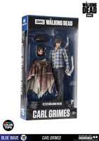 CT BLUE WALKING DEAD TV CARL GRIMES 7IN AF