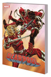 DEADPOOL BY POSEHN & DUGGAN TP VOL 04 COMPLETE COLLECTION
