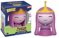 DORBZ ADVENTURE TIME PRINCESS BUBBLEGUM VINYL FIG