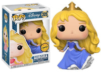 POP DISNEY SLEEPING BEAUTY AURORA NEW VINYL FIG (Chase)