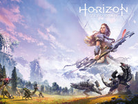HORIZON ZERO DAWN #2 CVR B GAME ART WRAP
