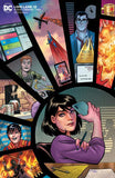 LOIS LANE #12 (OF 12) AMANDA CONNER VAR ED