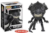POP ALIENS ALIEN QUEEN 6IN VINYL FIG (Damaged Box)