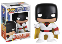 POP ANIMATION SPACE GHOST VINYL FIG