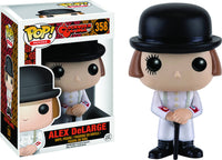 POP CLOCKWORK ORANGE ALEX VINYL FIG