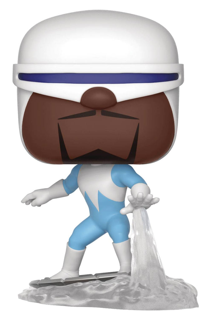 POP DISNEY INCREDIBLES 2 FROZONE VINYL FIGURE
