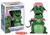 POP DISNEY PETES DRAGON ELLIOT 6IN VINYL FIG