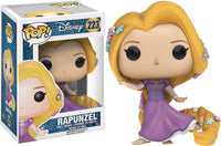 POP DISNEY TANGLED RAPUNZEL VINYL FIG