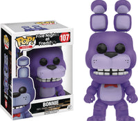 POP FIVE NIGHTS AT FREDDYS BONNIE VINYL FIG