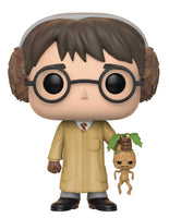 POP HARRY POTTER HARRY POTTER VINYL FIGURE