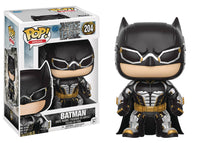 POP JUSTICE LEAGUE MOVIE BATMAN VINYL FIG