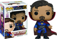 POP MARVEL DR STRANGE DR STRANGE VINYL FIG (Damaged Box)