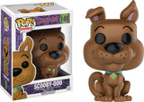 POP SCOOBY DOO SCOOBY VINYL FIG