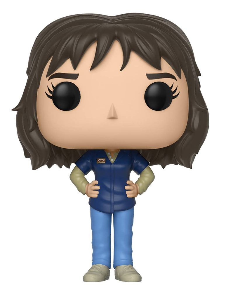 POP STRANGER THINGS JOYCE VINYL FIGURE
