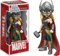 ROCK CANDY MARVEL LADY THOR FIG