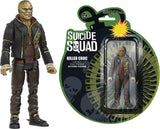 SUICIDE SQUAD KILLER CROC ACTION FIGURE