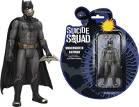 SUICIDE SQUAD UNDERWATER BATMAN ACTION FIGURE