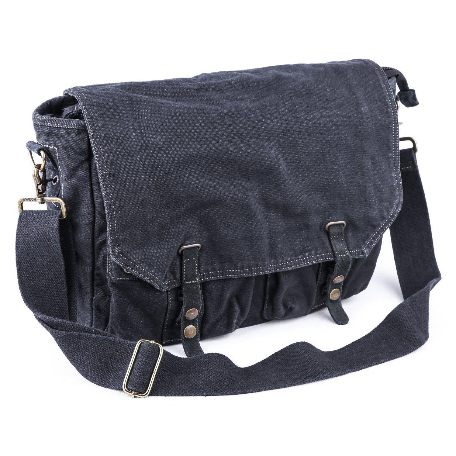 Leather Messenger Bags Canada- Fenix Toulouse Handball 6e093a3c9fc72