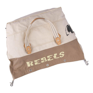 Gootium REBELS Tote - Canvas Convenient Bag #90302WT
