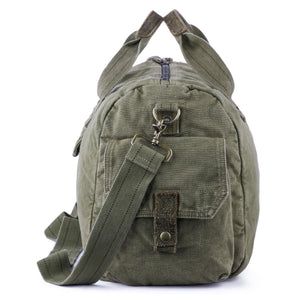 Gootium Canvas Duffel Bag #60404
