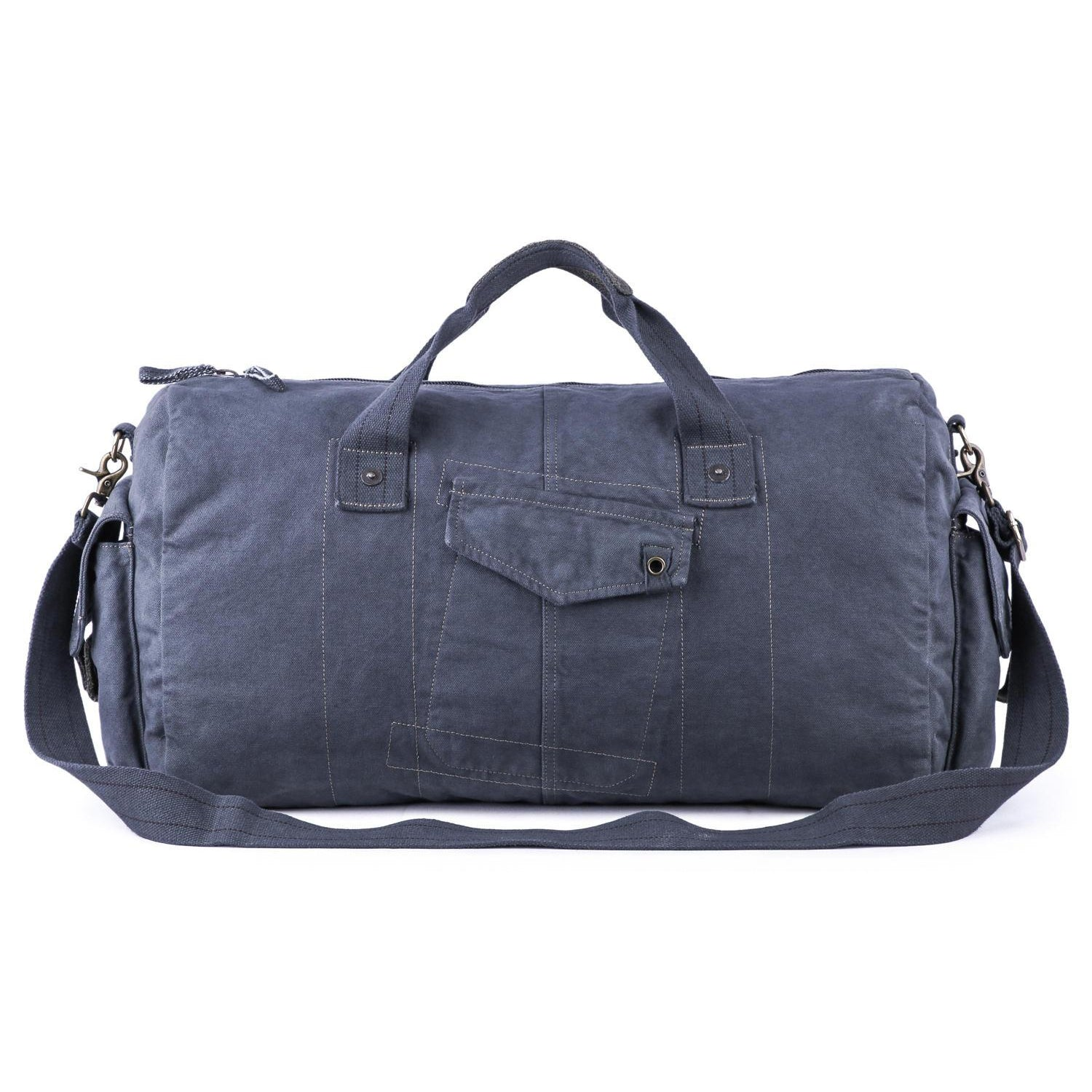 Canvas Duffel Bag  60404 - Gootium 2dd85a94d1a