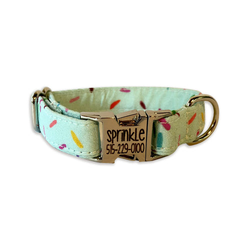 Sprinkles Collar